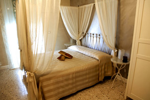 A Class - Bed and Breakfast Lecce